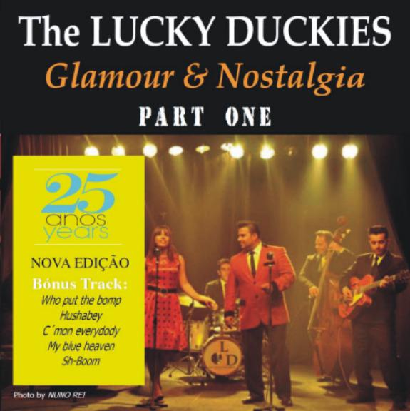 Glamour & Nostalgia - Part One (Reedição)