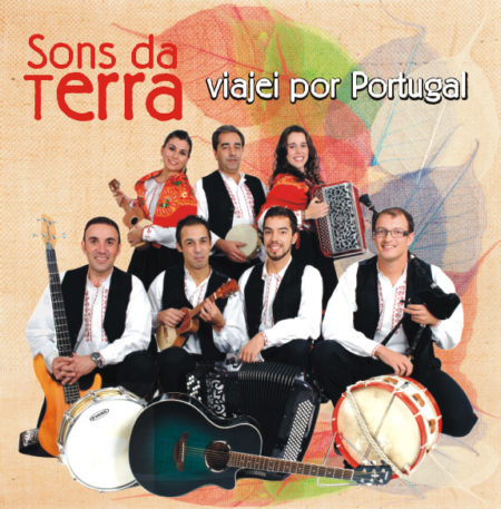 Viajei por Portugal