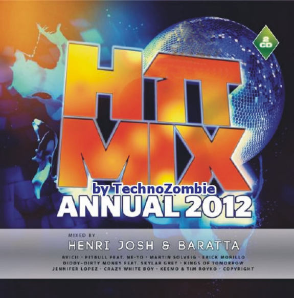 H1T Mix – Annual 2012