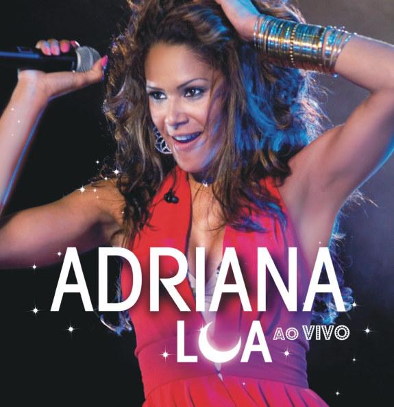 Adrian Lua - Ao vivo