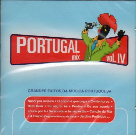 Portugal mix vol 4