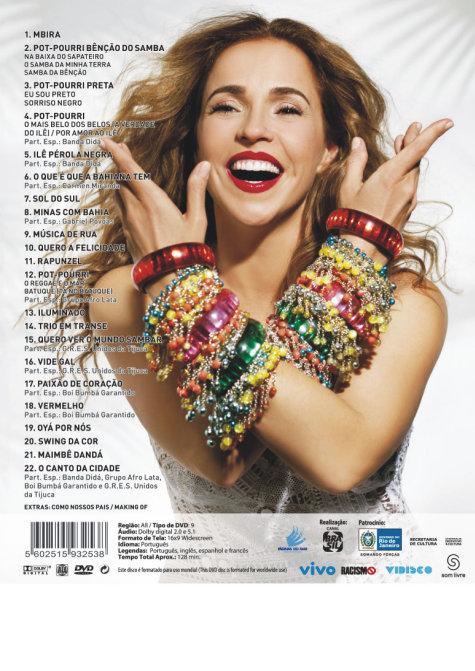 Canibália-DVD