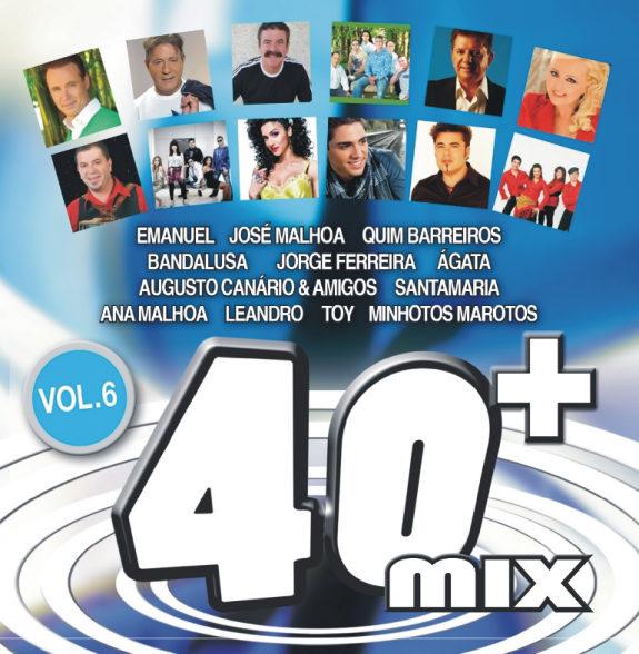 40+Mix vol. 6