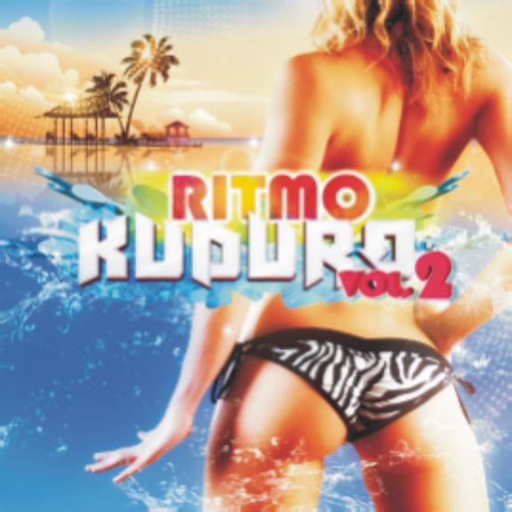Ritmo Kuduro Vol. 2