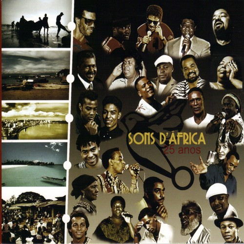 Sons D Africa 25 anos