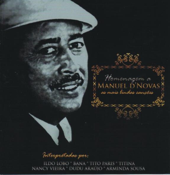 Homenagem a Manuel D Novas