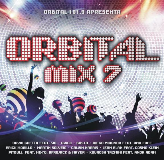 Orbital Mix 7