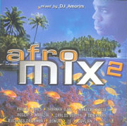 Afro Mix 2