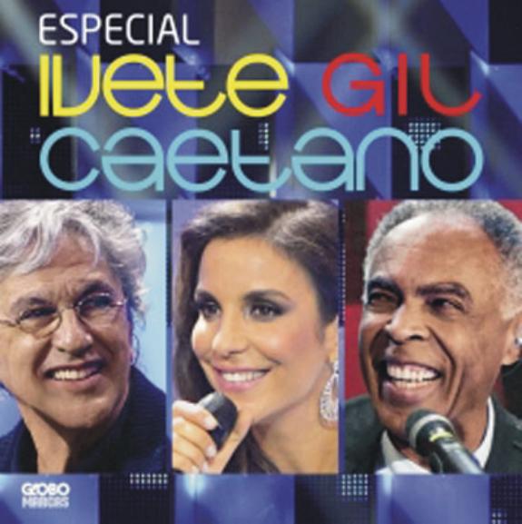 Especial CD