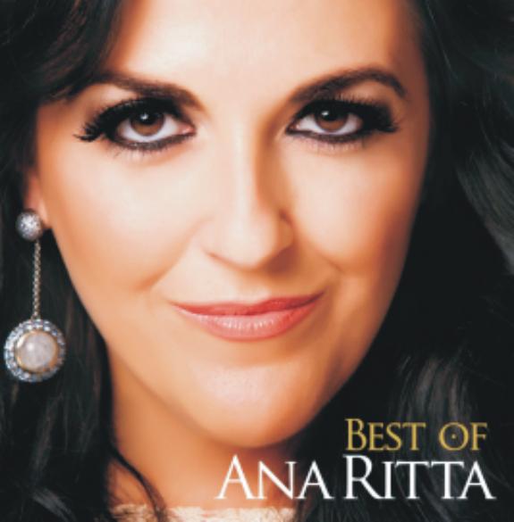 Ana Ritta - Best of
