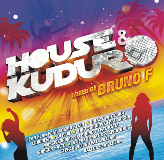 House & Kuduro