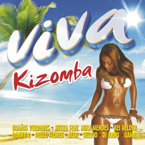 Viva Kizomba
