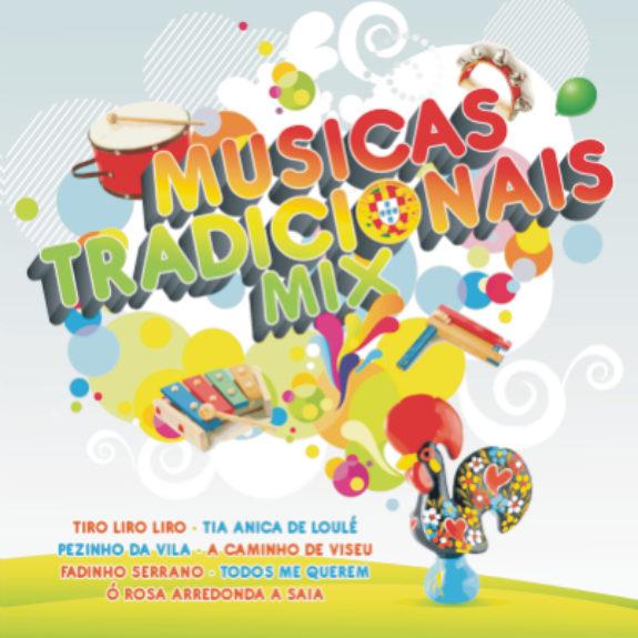 Músicas Tradicionais Mix