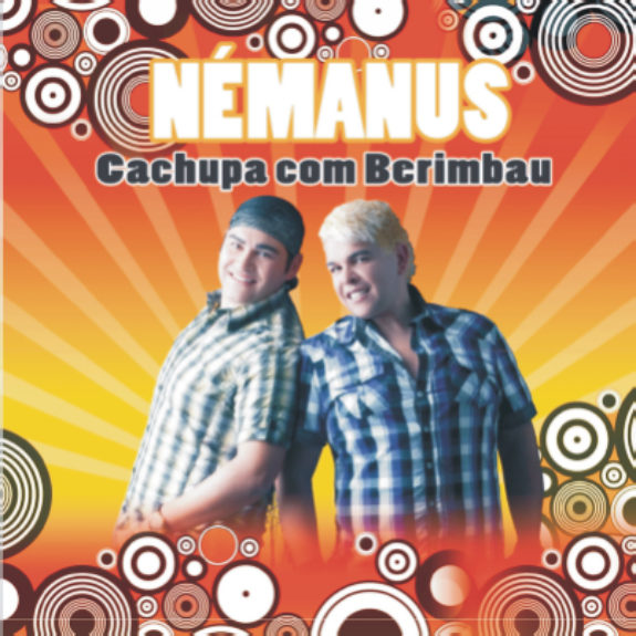 Cachupa com Berimbau