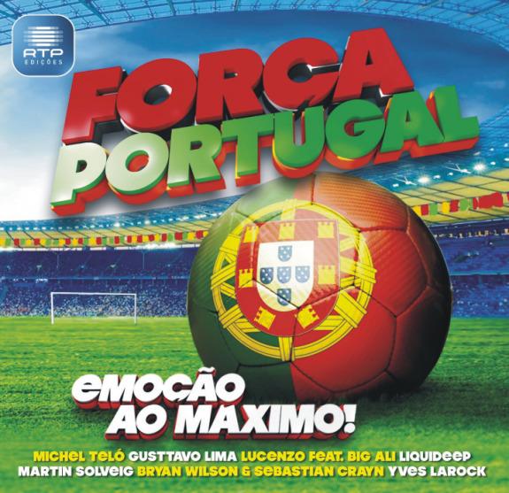 Força Portugal - Emoção ao maximo