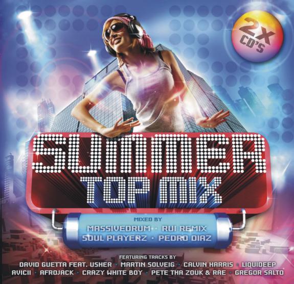 Summer Top Mix