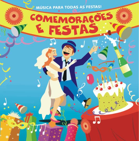 Comemorações e festas