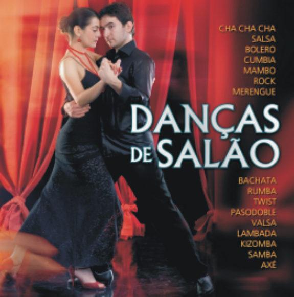 Danças de salão