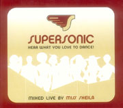 Miss Sheila - Supersonic