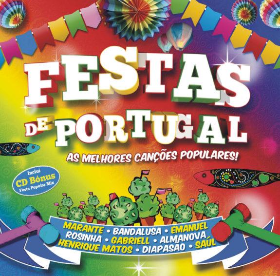 Festas de Portugal