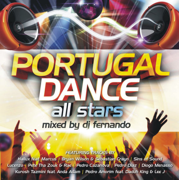 Portugal Dance All Stars