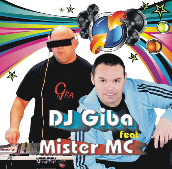 Dj Giba feat Mister MC