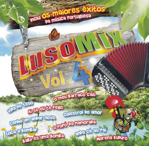 Lusomix Vol. 4