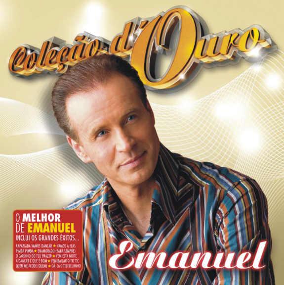 Emanuel - Colecção D Ouro