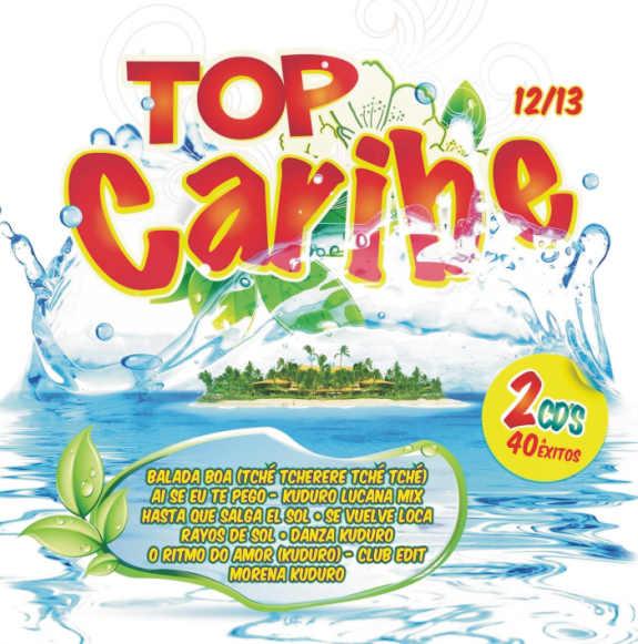 Top Caribe 12/13