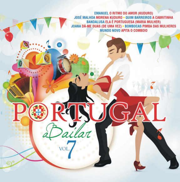 Portugal a bailar vol. 7