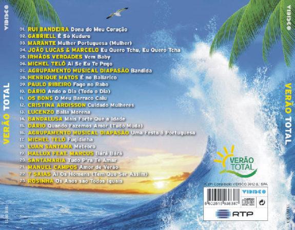 Verão Total 2012