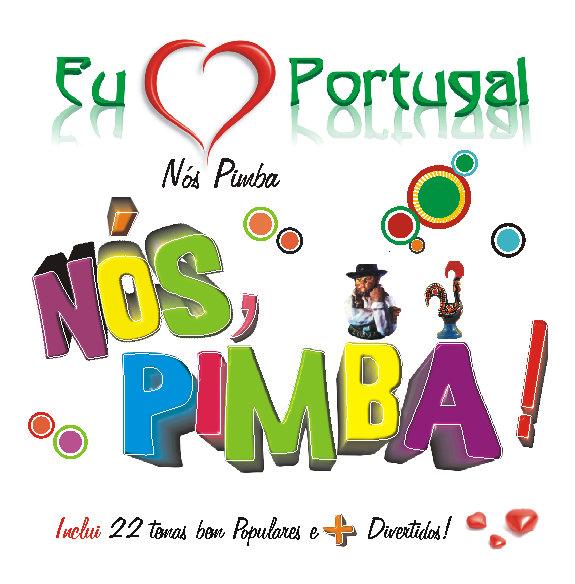 Nós Pimba