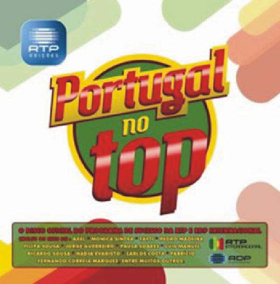 Portugal no Top