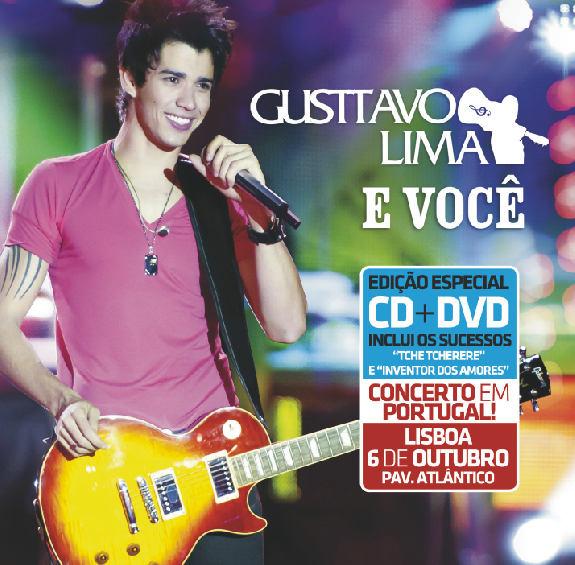 E você - Edição Especial CD+DVD