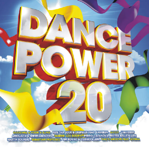 Dance power 20