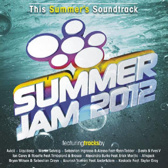 Summer Jam 2012