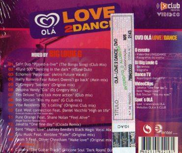 Olá Love2Dance