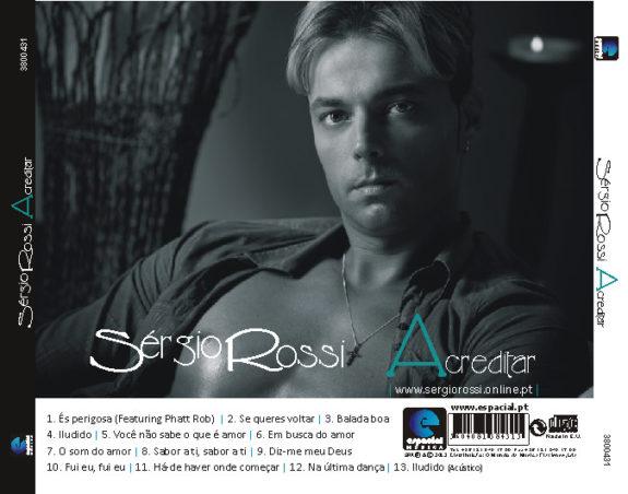 Sergio Rossi - Acreditar