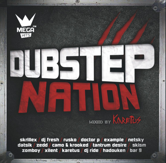 Dubstep Nation