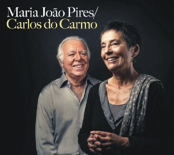 Maria João Pires & Carlos do Carmo