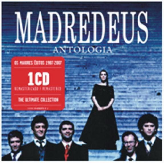Antologia 1987/2007 (Edição Standard)