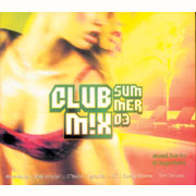 Club Mix Summer 03