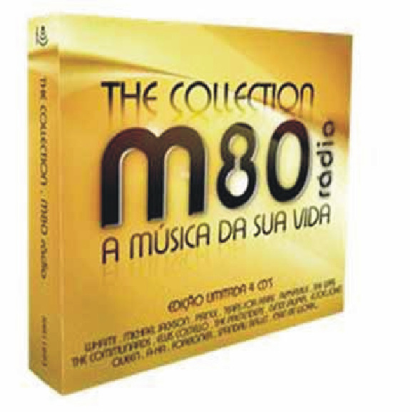 M80 - The Collection