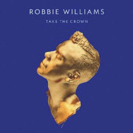 Take The Crown