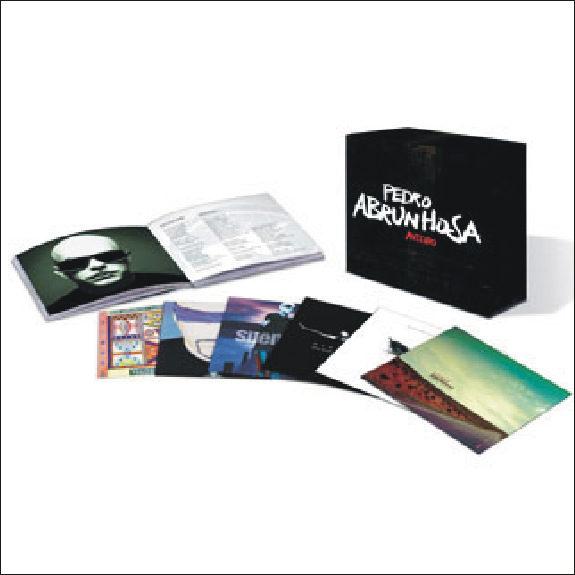 Inteiro (Box 6 CDs)
