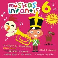 Musicas Infantis Vol. 6
