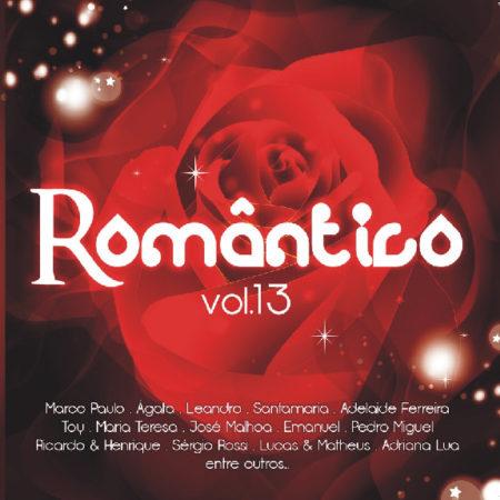 Romântico Vol. 13