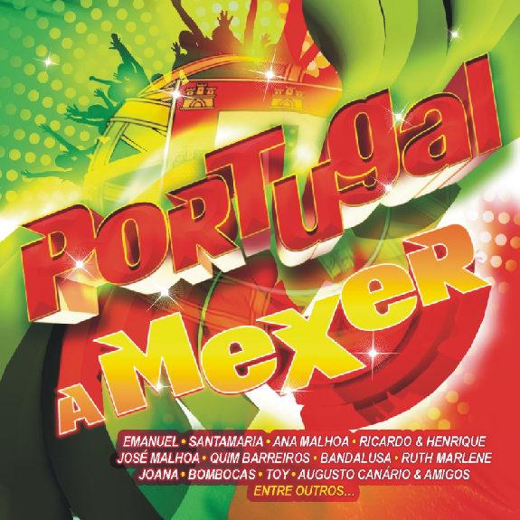 Portugal a Mexer