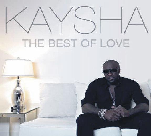 Kaysha - The Best of Love