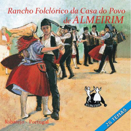 Rancho Folclorico da Casa do Povo de Almeirim